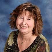 Elizabeth Hobbs, custodian